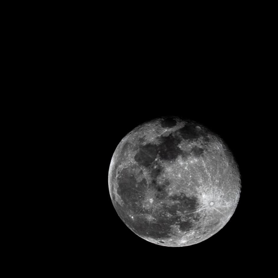 La mia luna