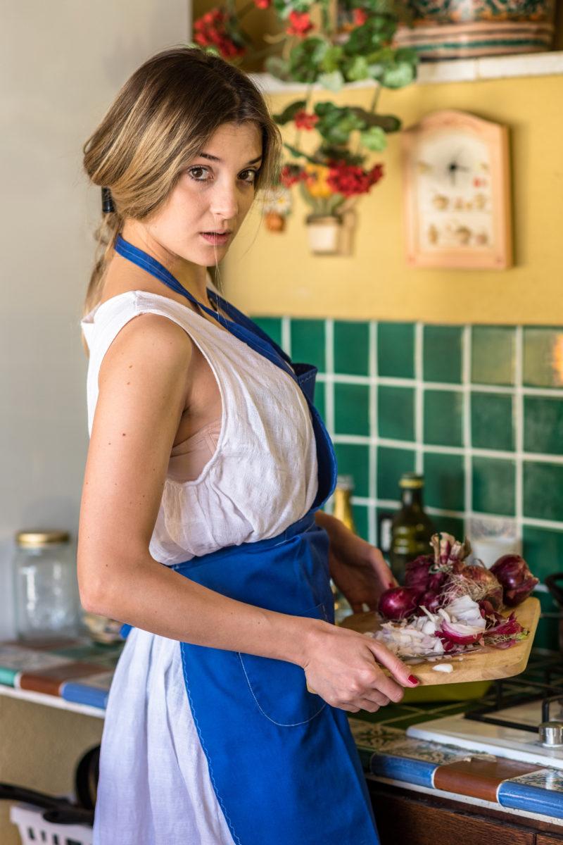 Sicilia in-cucina