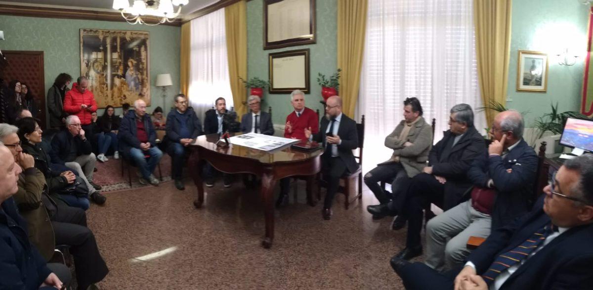 """Presentato il progetto """"Conoscere San Cataldo"""""""