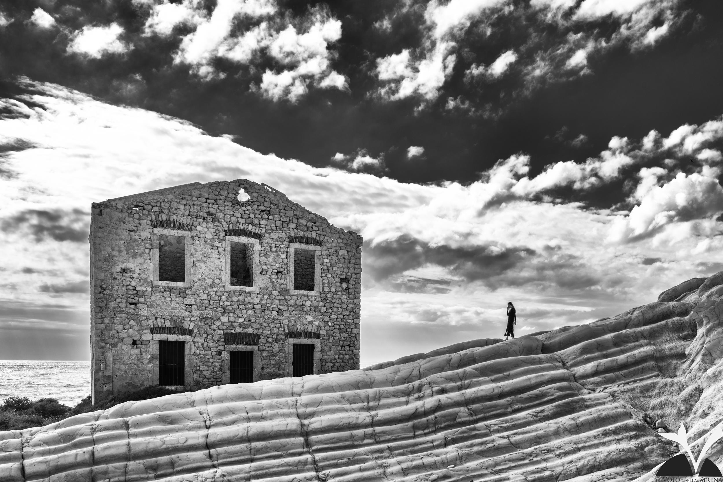 Da Punta Bianca al centro Sicilia