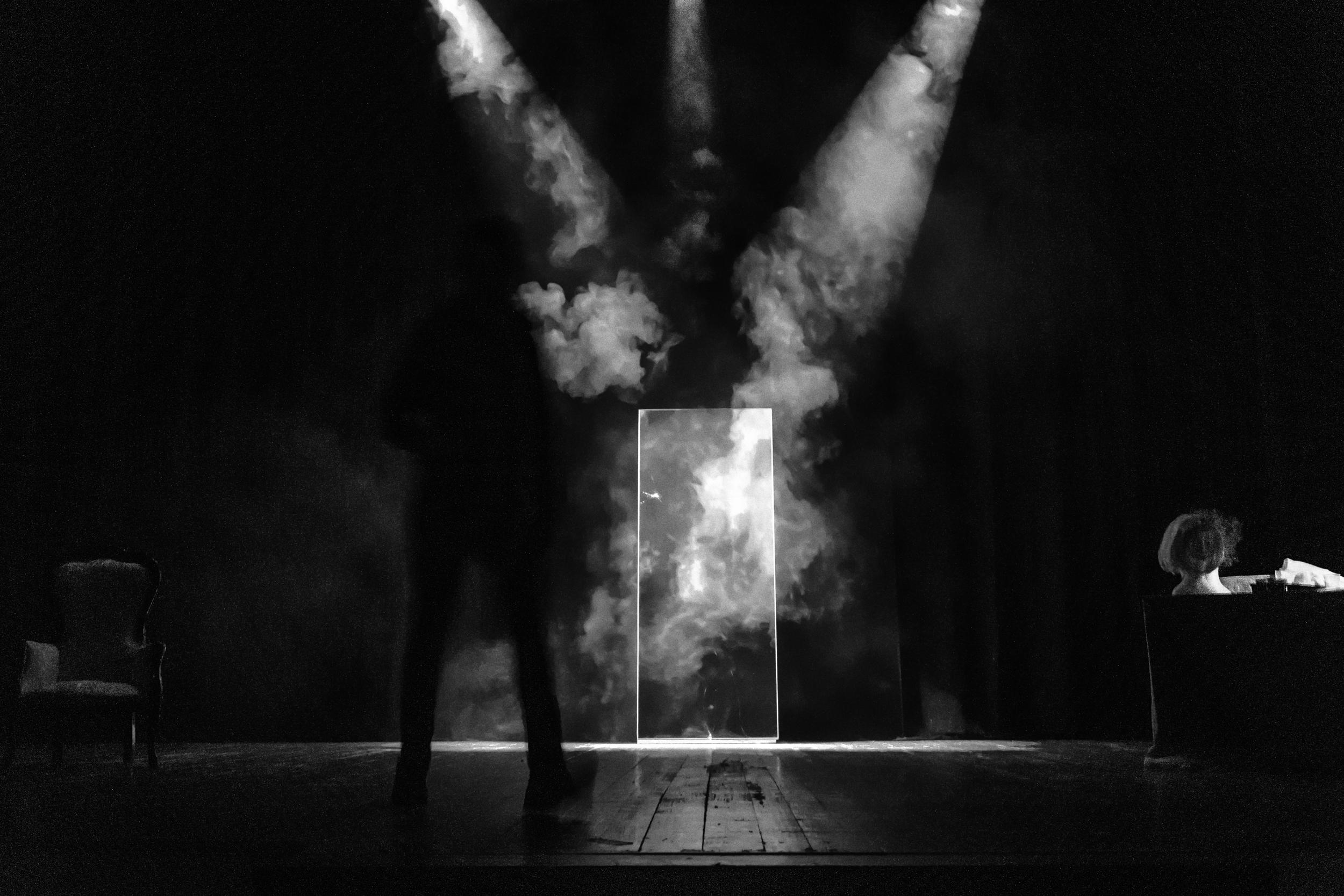 Il riflesso dell'anima