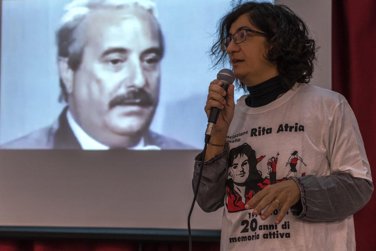 Nadia Furnari
