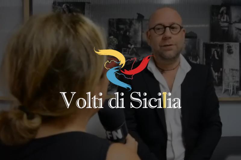 TFN presenta Volti di Sicilia
