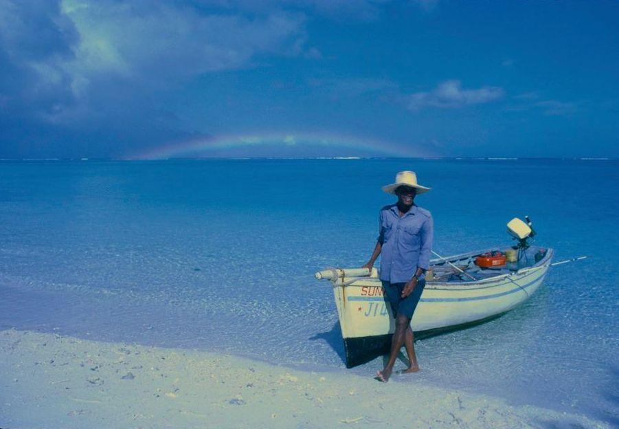 Walter Leonardi ritorna alle isole Mauritius dopo 46 anni