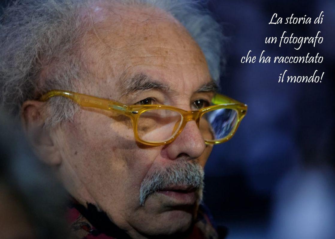 Walter Leonardi - Fotografo Internazionale